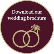 download wedding our Escot wedding brochure